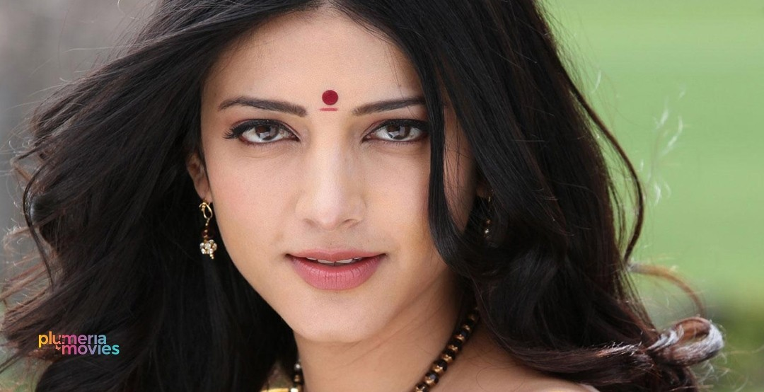 Shruti Haasan Tamil Actress 2016
