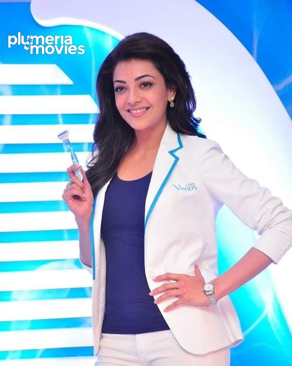 Kajal Aggarwal Latest Photos (4)