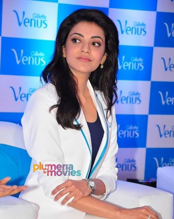 Kajal Aggarwal Latest Photos (6)