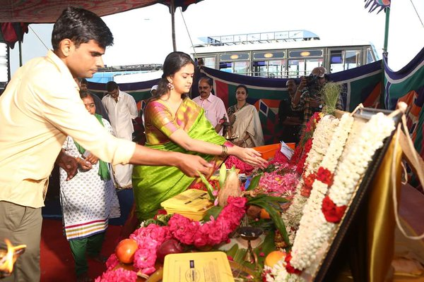 Vijay 60th Film Pooja (3)