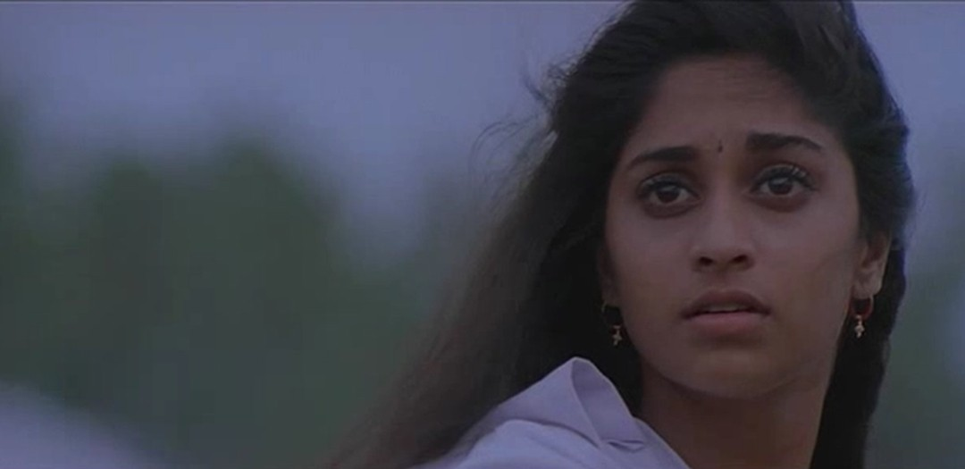 Shalini in Alaipayuthey #Filmmaking