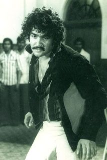 Mohanlal First Movie