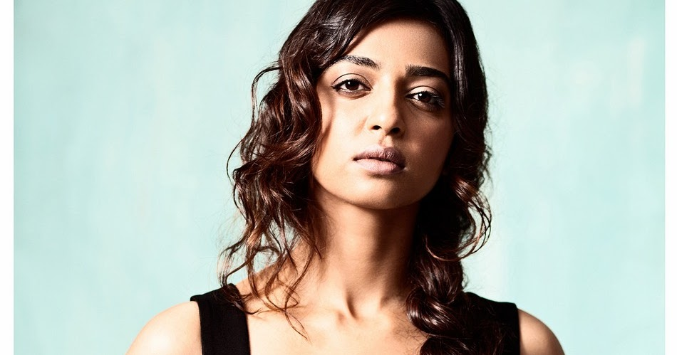 Radhika Apte HOT GQ Magazine