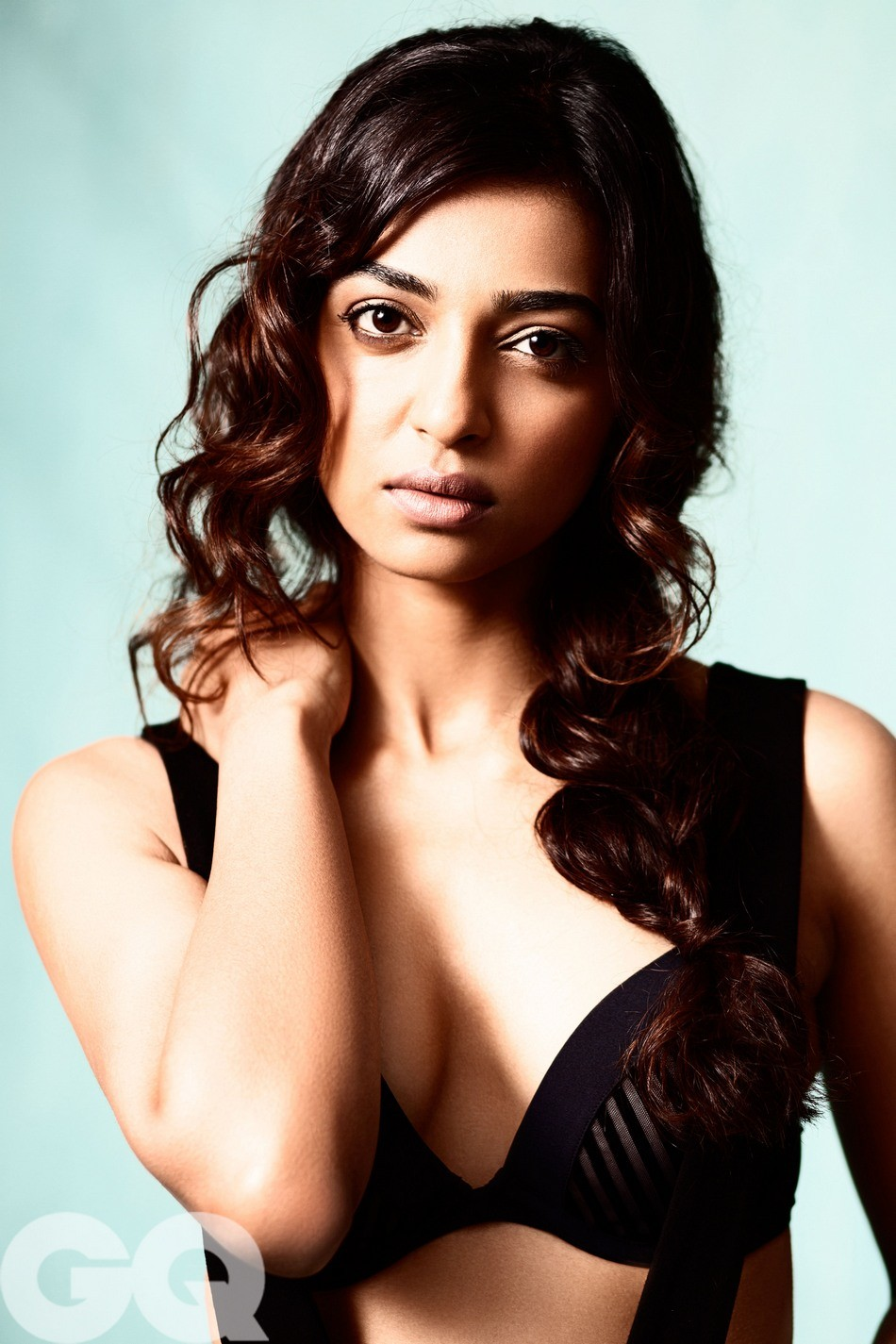 Radhika Apte Hot GQ Magazine Hottest