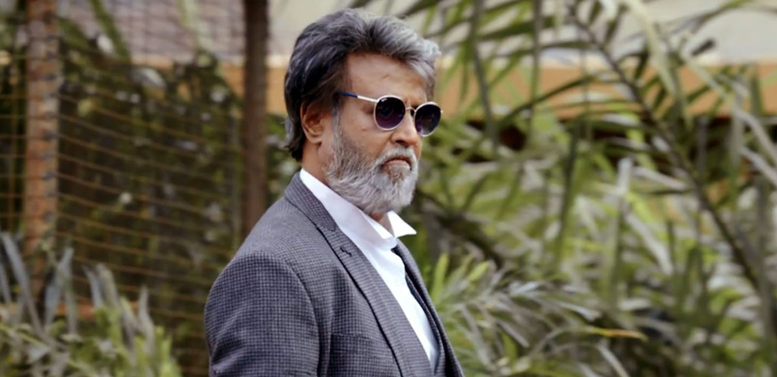 Kabali 2016 Latest Photo of Rajinikanth