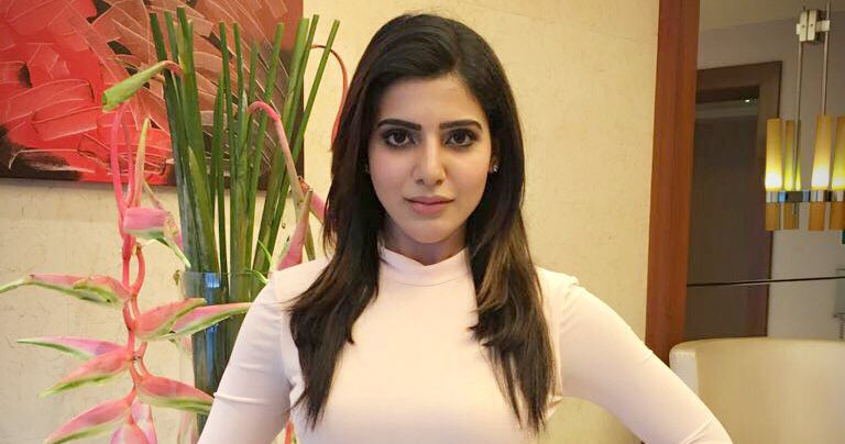 Samantha Ruth Prabhu Latest Hot 2016 (1)