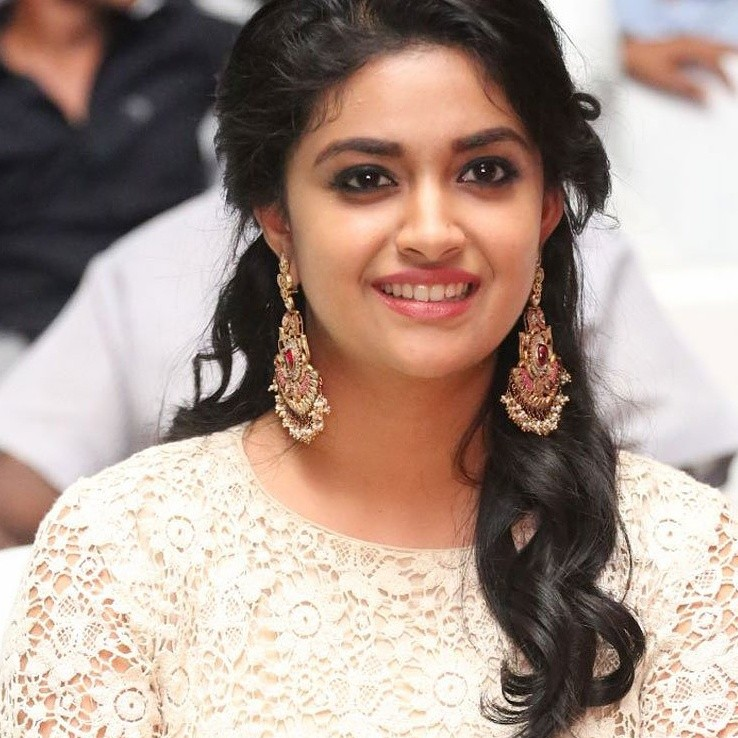 Keerthy Suresh Latest Photos (1)