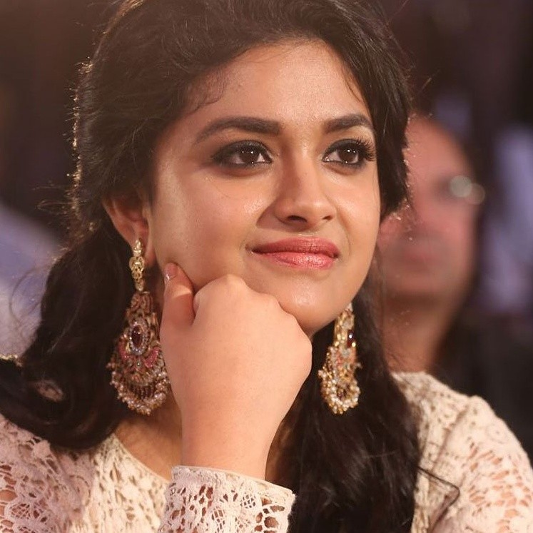 Keerthy Suresh Latest Photos (3)