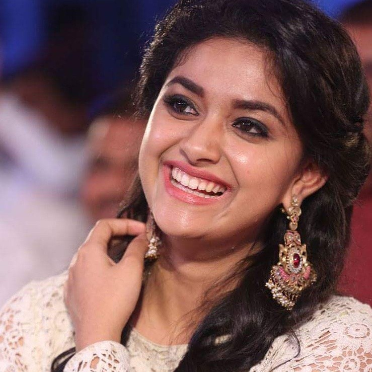 Keerthy Suresh Latest Photos (4)
