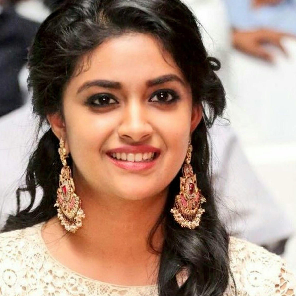 Keerthy Suresh Latest Photos (5)