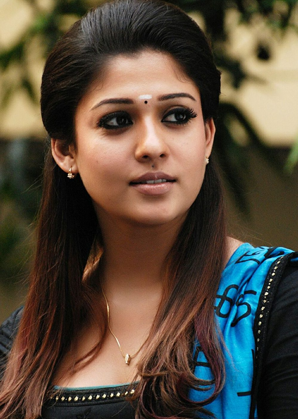Nayanthara Special - Stunning beauty exclusive photo