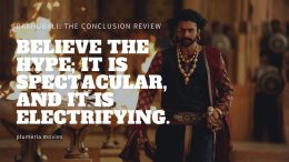 Baahubali 2 Review