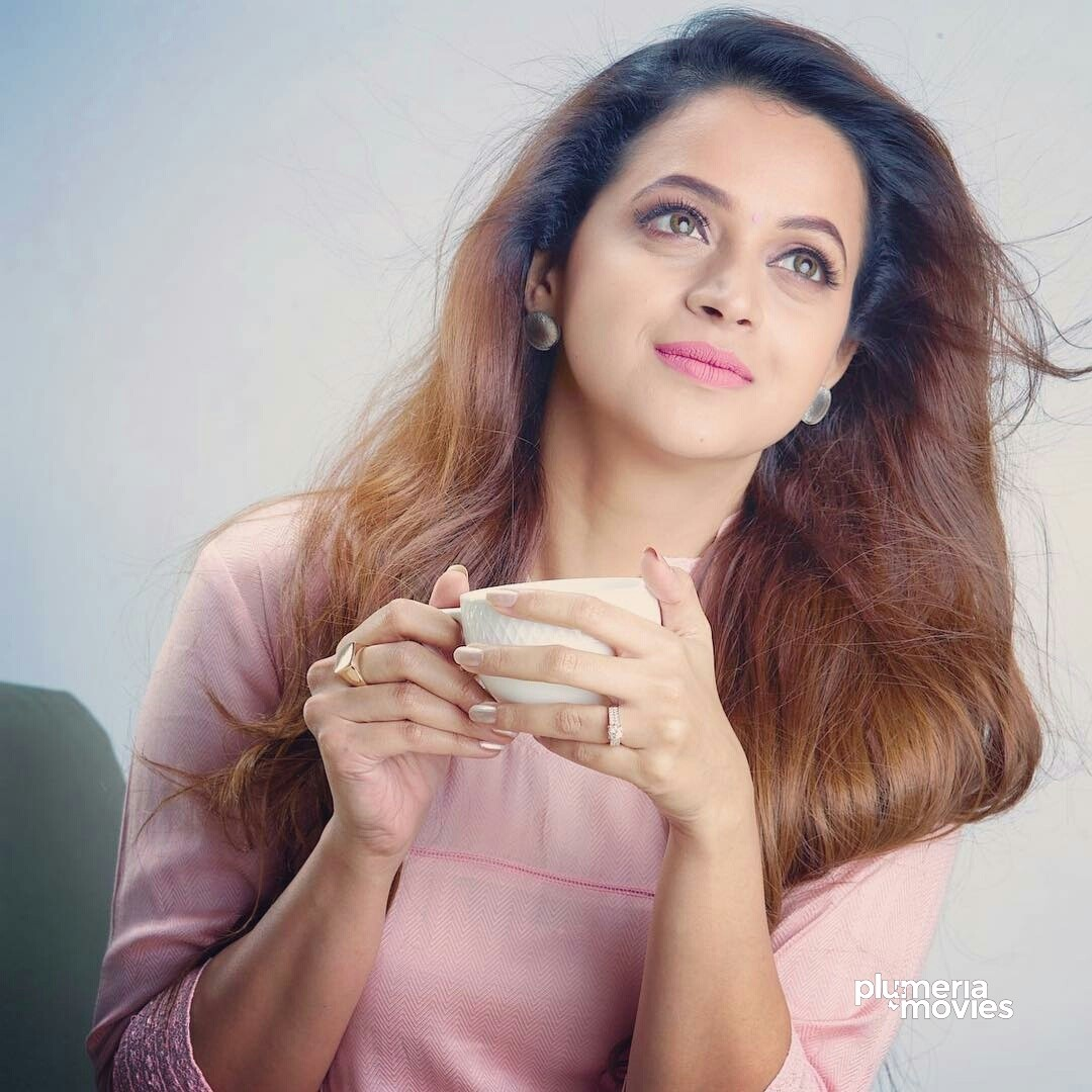 Bhavana Menon Photo Shoot