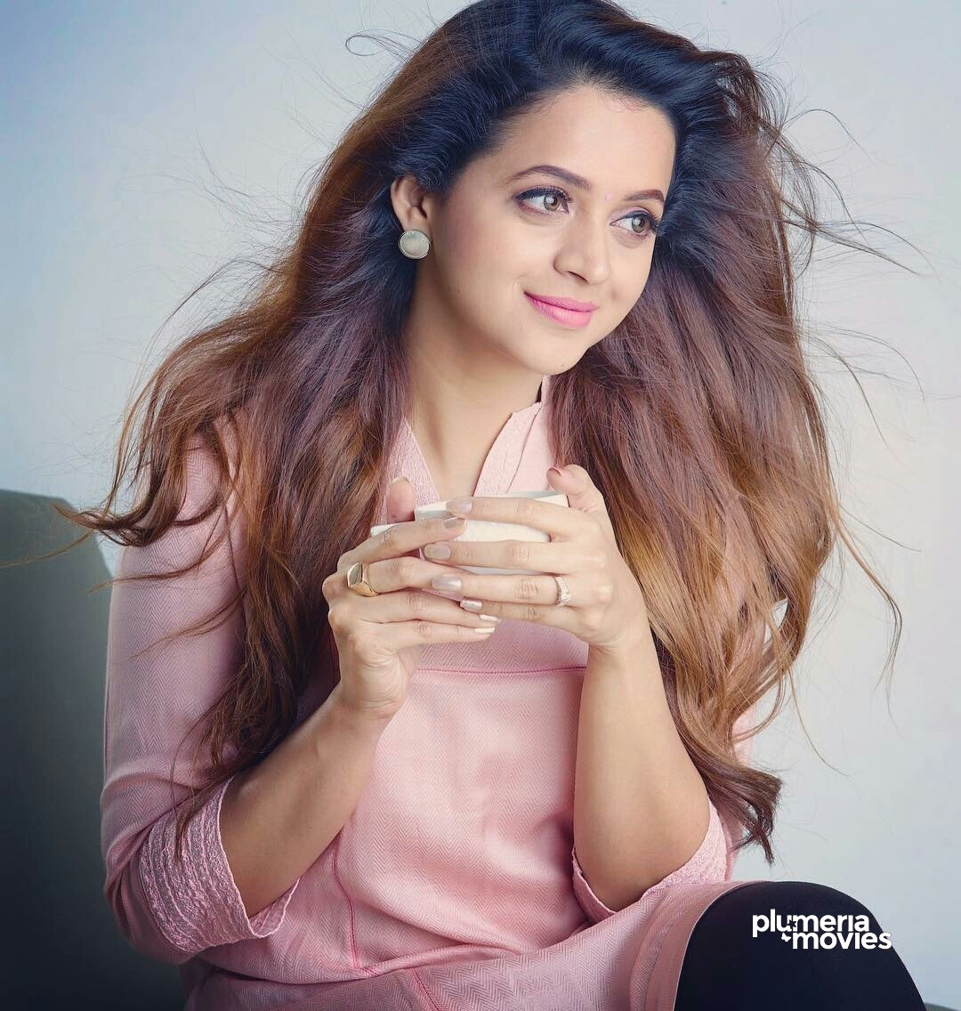 Kollywood actress Bhavana Menon