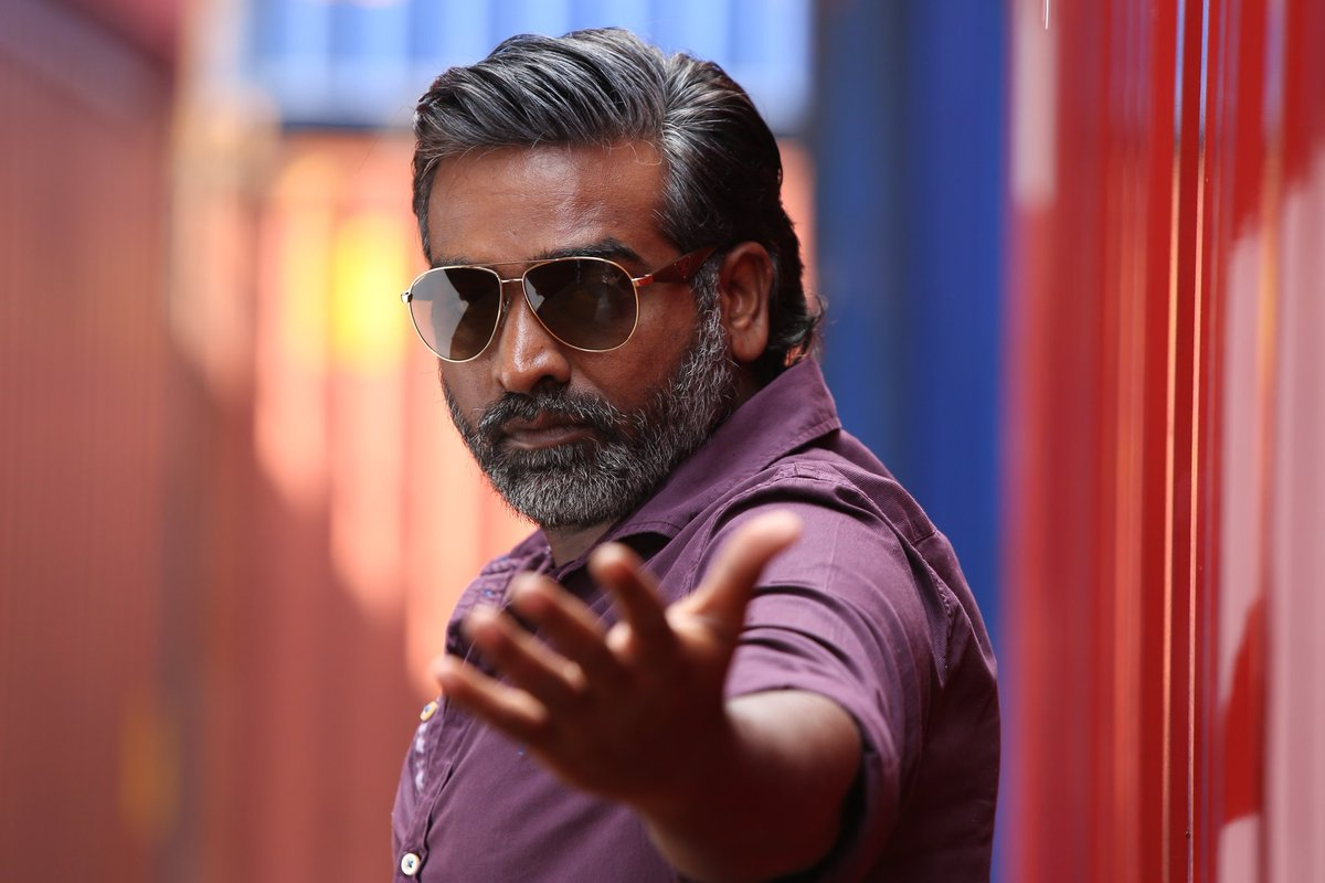 Hq Photos Of Madhavan And Vijay Sethupathi In Vikram Vedha Download this vijay sethupathi image in hd quality to use as your android wallpaper, iphone wallpaper or ipad/tablet wallpapers. vijay sethupathi in vikram vedha
