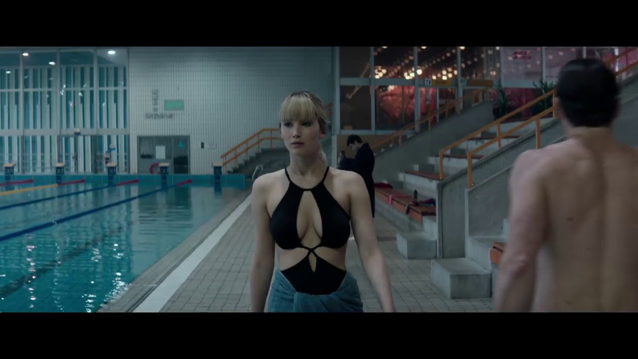 Red Sparrow (2018) | J... Jennifer Lawrence Agent Contact Info