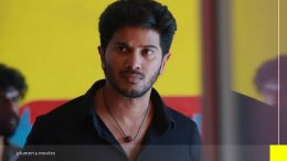 Dulquer Salmaan in Solo Movie