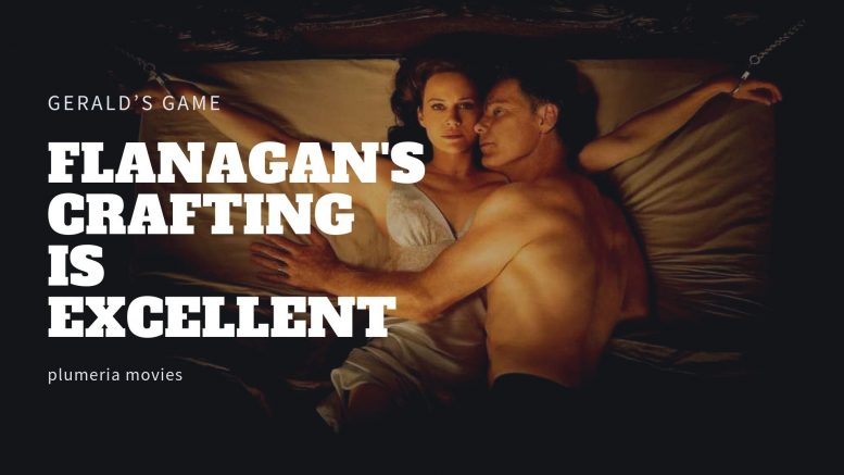Review Gerald's Game