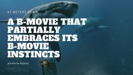 Hollywood Movie Reviews 47 Meters Down