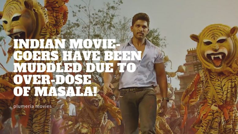Masala Movies in India