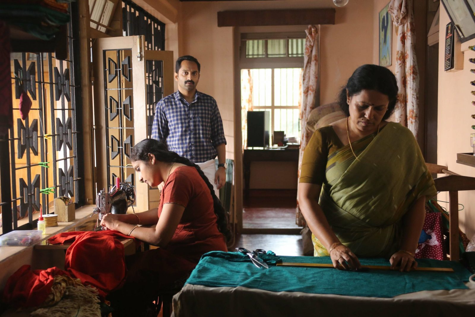 Njan Prakashan Location Still