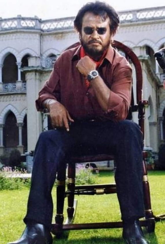 rajinikanth as don