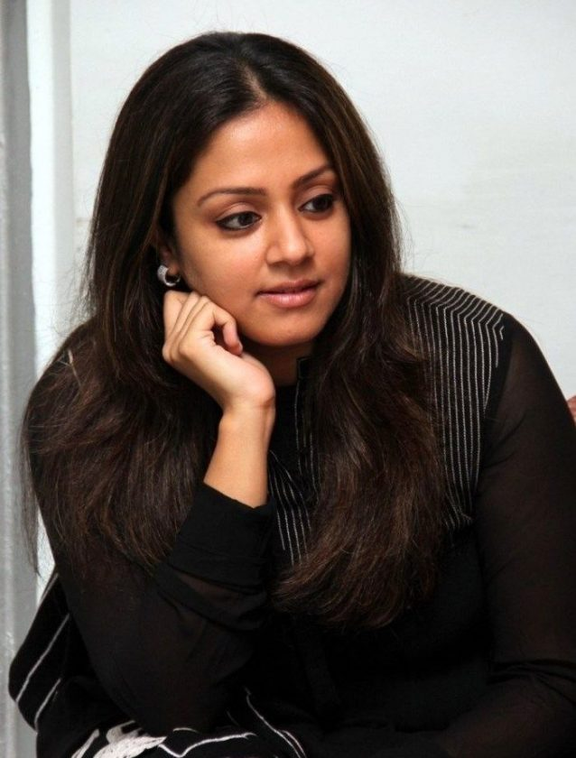 Jyothika | Tamil Actress | Special Photos from Movies and ...