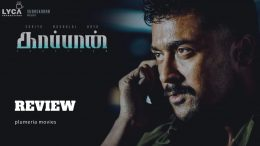 Kaappaan Movie Review