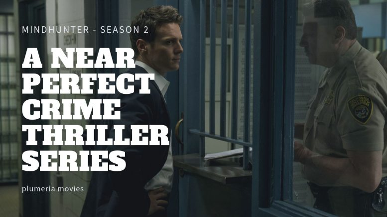 Mindhunter Season 2 review
