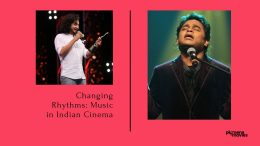 Music In Indian Cinema Sushin Shyam
