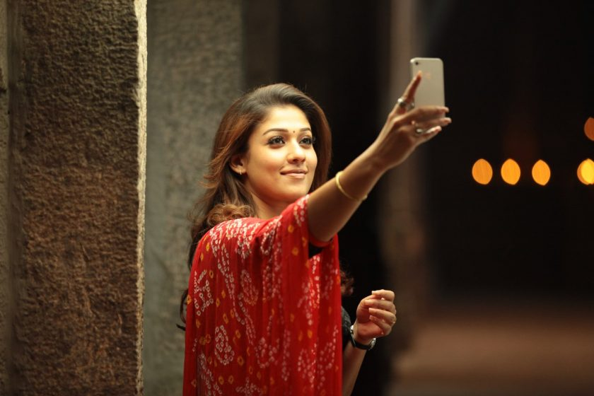 nayanthara cute photo