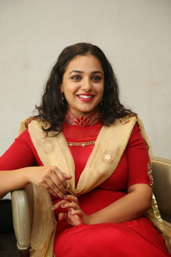 Nithya Menon hot photos real life