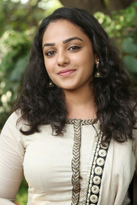Nithya Menon hot real life