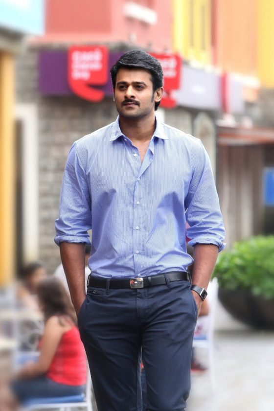 Prabhas most handsome man in Tollywood