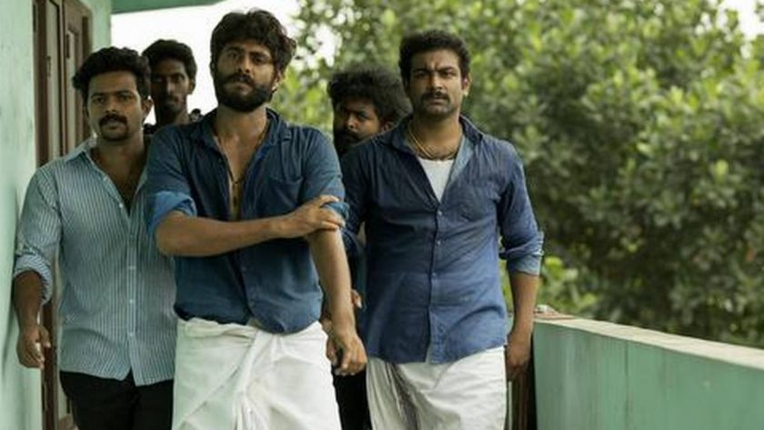 Angamaly Diaries actors