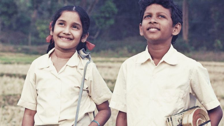 Child Artists in Malayalam Cinema