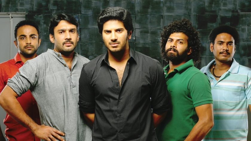 Dulquer Salmaan first movie