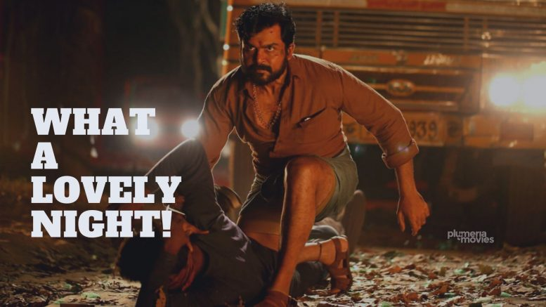 Kaithi Review