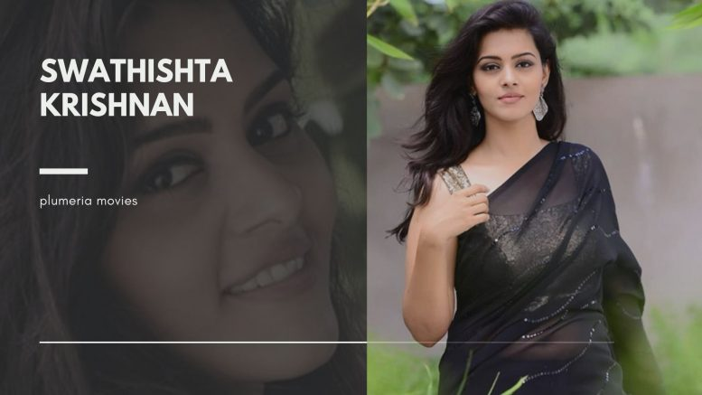 Photo Gallery of Swathishta Krishnan