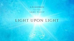 Light Upon Light Lyrics AR Rahman