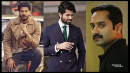 South Indian Actors