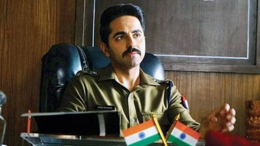 Best Bollywood Movie 2019 Article 15