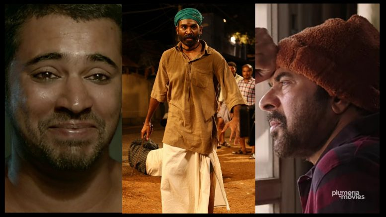 Best Performance in Indian Movies 2019