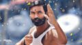 Dhanush in Pattas Action Scene