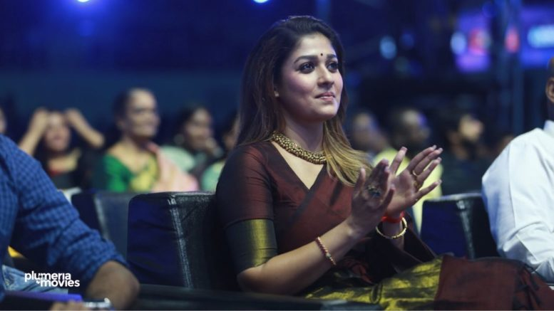 Nayanthara Photos Latest