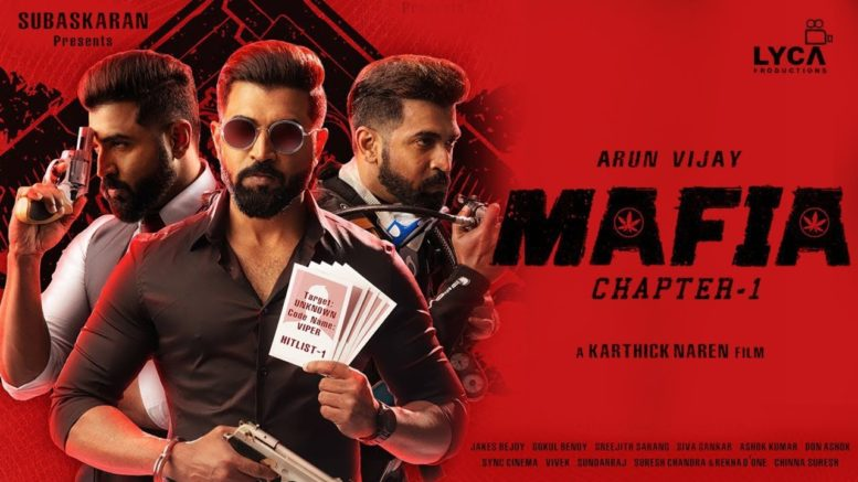 Mafia Tamil Movie Review