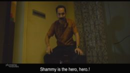 Shammi is hero meme quote Kumbalangi Nights