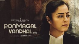 Review of Ponmagal Vandhal
