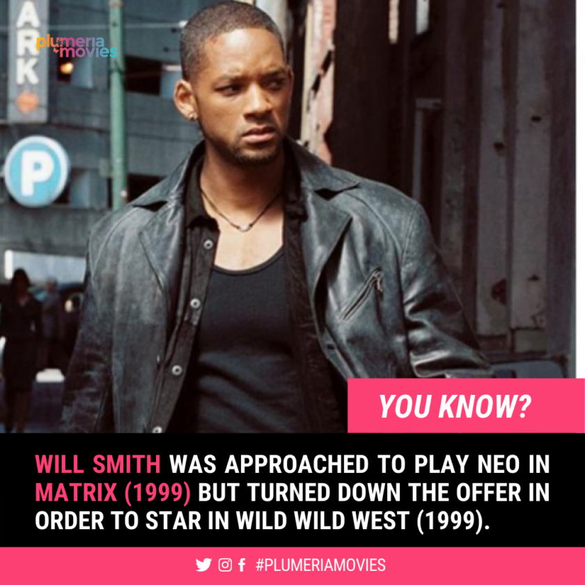 Will Smith Unknown Facts