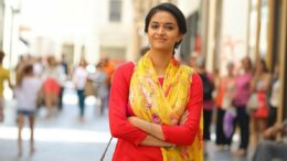 Keerthy Suresh New Movie